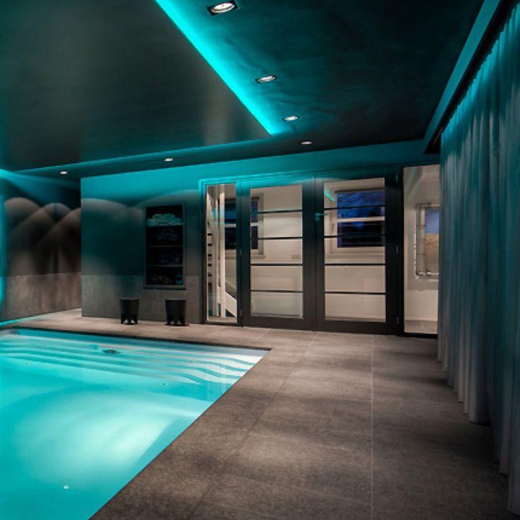 17 beste idee n over rechthoekig zwembad op pinterest for Rechthoekig zwembad
