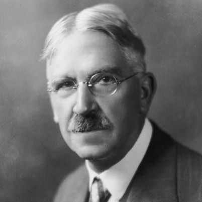 John Dewey and American Democracy Analysis