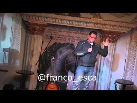 Franco Escamilla Show completo 1ra parte - YouTube