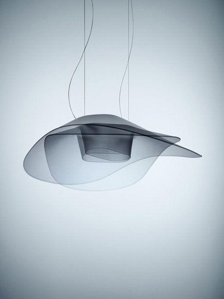 Ultra Modern Hanging Lighting Design