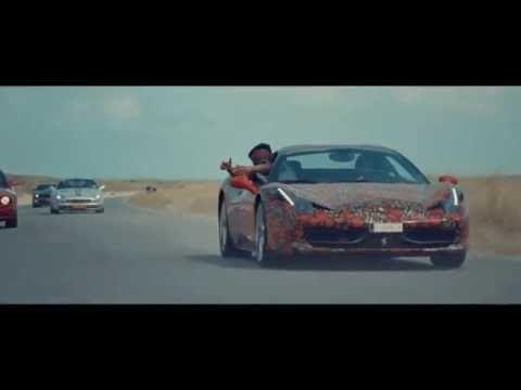 Sevn Alias - Gass ft. Jason Futuristic, BKO & Jairzinho (Prod. WillyBeatsz) [GATE 16 on Spotify!] - YouTube