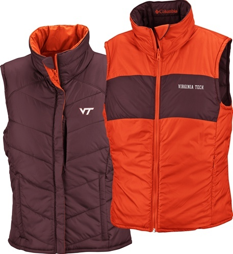 For VT football games this fall...GO HOKIES!