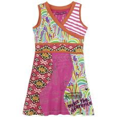 robe desigual enfant fille 2 ans, 3 ans, 4 ans, 5 ans, 6 ans, 7 ans, 8 ans, 9 ans, 10 ans, 11 ans et 12 ans pas cher mode robe été fille desigual colorée.jpg, mar. 2013