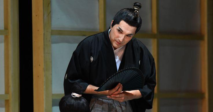Andrea Giovannini (Goro, Nakodo) (foto di Roberto Ricci)