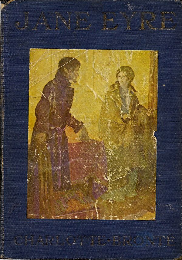 jane eyre by charllotte bronte Charlotte brontë's romantic gothic novel, featuring one of literature's most memorable heroines with her 1847 novel, jane eyre.
