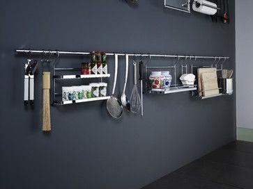 23 best idée rangement mural cuisine images on pinterest | kitchen