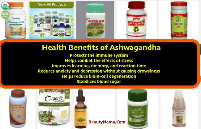 Ashwagandha Root Powder Dose