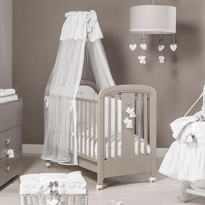 die besten 25 babybett himmel ideen auf pinterest. Black Bedroom Furniture Sets. Home Design Ideas