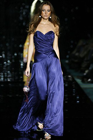 sale in singapore 2013 Julien Macdonald Spring Summer 2007 Ready To Wear