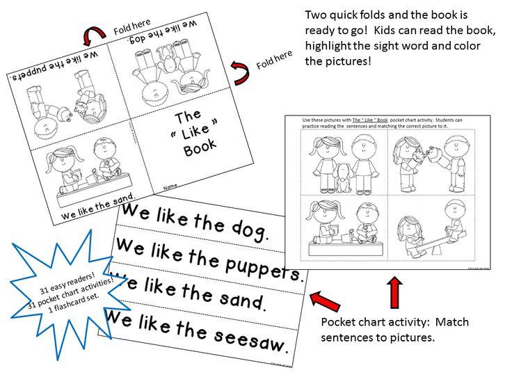 111 best Kindergarten Literacy Activities images on