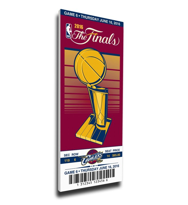nba finals tickets 2016 price