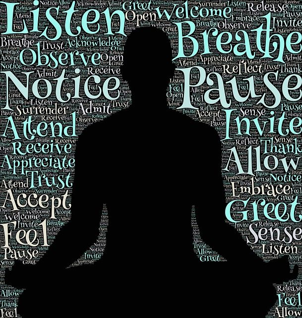 Thaimassage ist gut für Geist und Seele