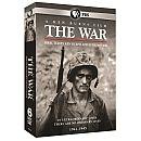 The War: A Ken Burns Film, Directed by Ken Burns and Lynn Novick 6PK DVD - shopPBS.org