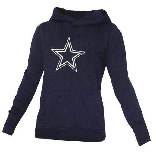 NFL Dallas Cowboys Womens Pink Victor...