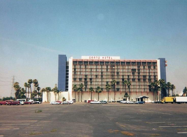 Majestic Grand Hotel Anaheim