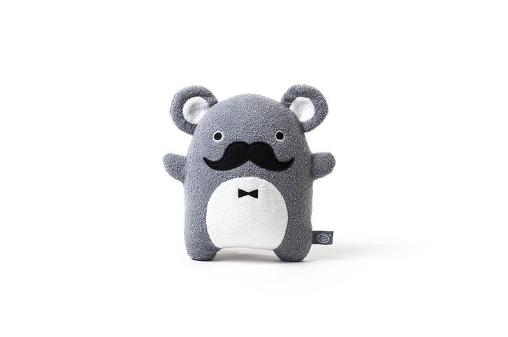 Ricedapper Plush Toy – noodoll