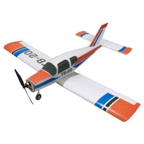ELE RC TB20 TB-20 620mm Wingspan EPO RC Airplane KIT  | eBay