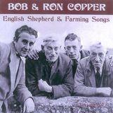 English Shepherd & Farming Songs [CD]