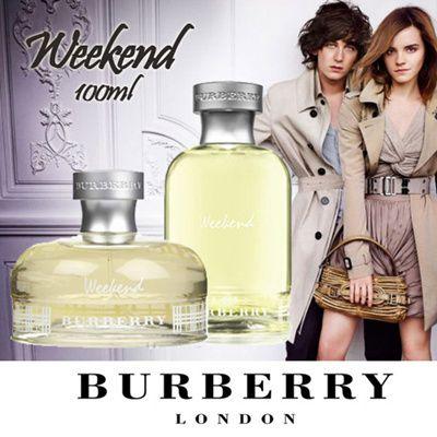 #Burberry Weekend for Men, #özgür, rafine ve #rahatlatıcı etkisi ile sizi haftasonları da mutlu ediyor. Burberry'nin bir #klasik haline gelen ve markadan ziyade #tarz yaratan kokusu #çekici, #şık ve #etkileyici olmanın #en erkeksi yolunu Burberry Weekend ile #keşfedin http://goo.gl/QRKmhr #İndirimli fiyatlar ve #ücretsiz kargo imkanı...