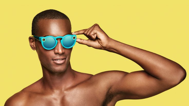 Snapchat is branching out from its main app and building a pair of wireless video camera sunglasses called Spectacles.
