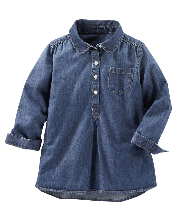 Shop for John Mark Smocked Chambray Printed Roll-Tab Sleeve Tunic at learn-islam.gq Visit learn-islam.gq to find clothing, accessories, shoes, cosmetics & more. The Style of Your Life.