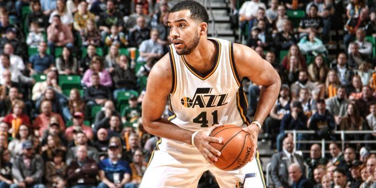 Trey Lyles Added to 2016 BBVA Compass Rising Stars Challenge   Utah Jazz