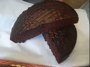 Best Moist Chocolate Cake by Woodland Bakery