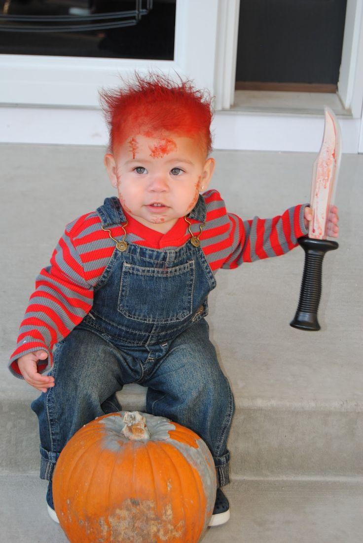 Best 10+ Toddler chucky costume ideas on Pinterest | Chucky ...