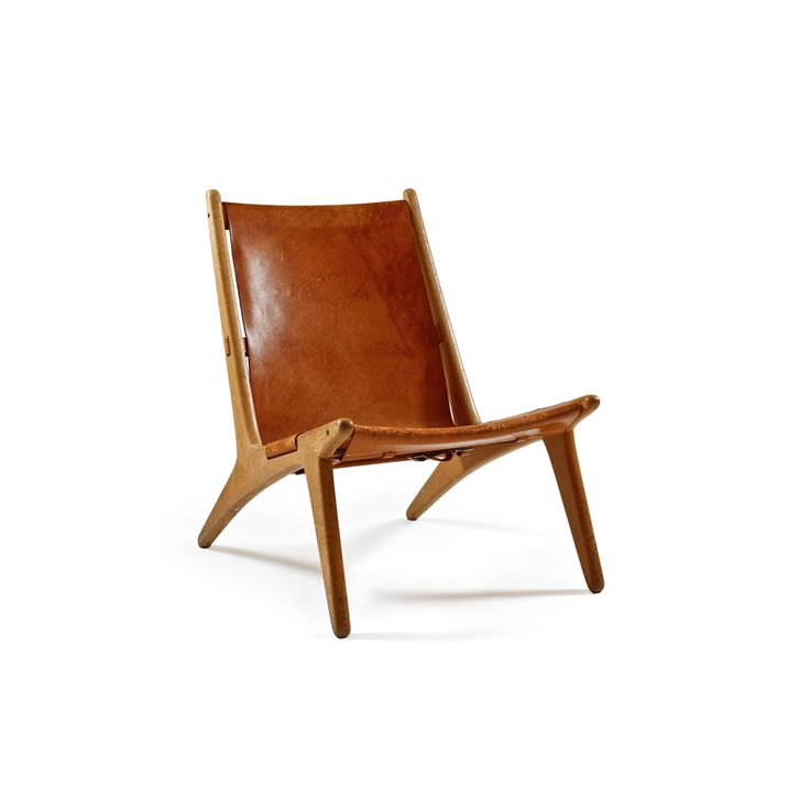 Hunting Chair by Uno & Östen Kristiansson - Luxus