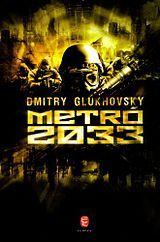 Könyvkukac: Metro 2033