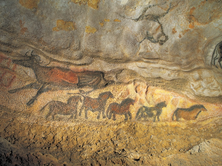 70th Anniversary of the Discovery of Lascaux