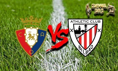 Prediksi Monchengladbach vs Athletic Bilbao 9 Agustus 2014 http://dewa303.com/prediksi-monchengladbach-vs-athletic-bilbao-9-agustus-2014/