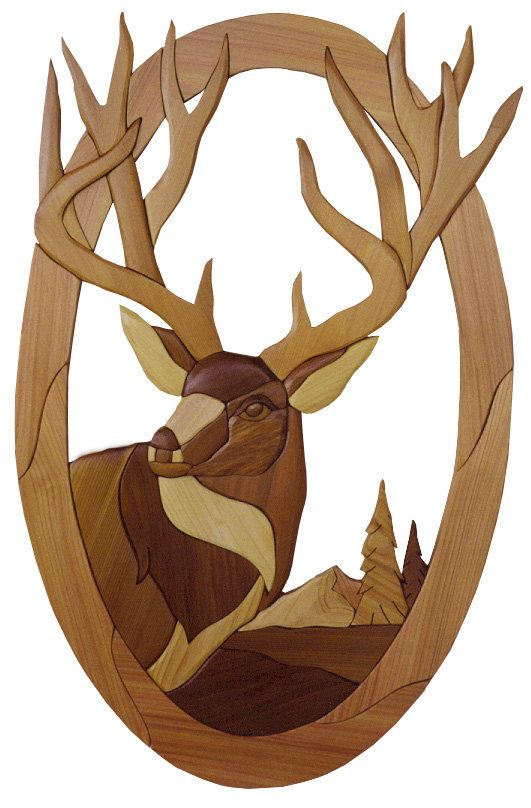 1000+ ideas about Woodworking Patterns on Pinterest | Intarsia Wood, Intarsia Woodworking and ...