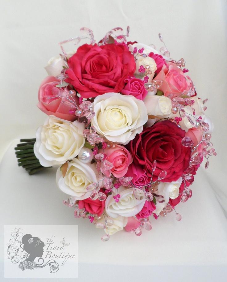 The Saville Bouquet