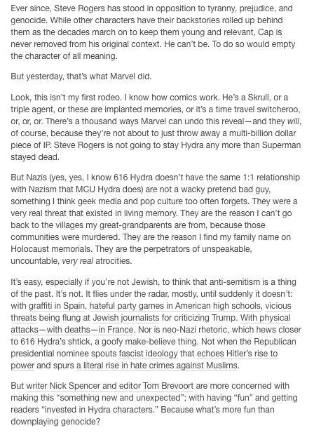 captain america #1 part 4/5 // Steve Rogers captain America marvel mcu avengers #saynotoHYDRAcap