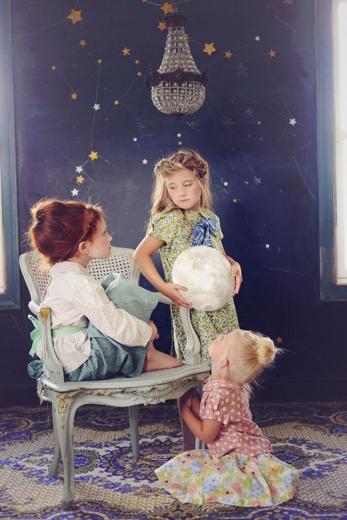 Fleur + Dot. Vintage inspired apparel for the modern child. Handmade children's fashion. #fleuranddot. FleurandDot.com