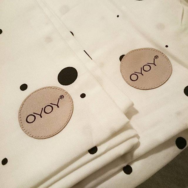 Vi snakker detaljer her #oyoylivingdesign #oyoy #sengetøy #soverom #danskdesign #tekstil #kvalitet #detaljer #details #interiørtips #inspiration #instahome