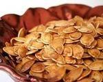 Cinnamon Pumpkin Seeds
