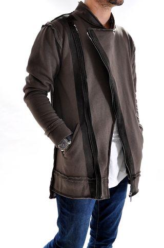 Jacheta handmade pentru barbati, marca Different Cut