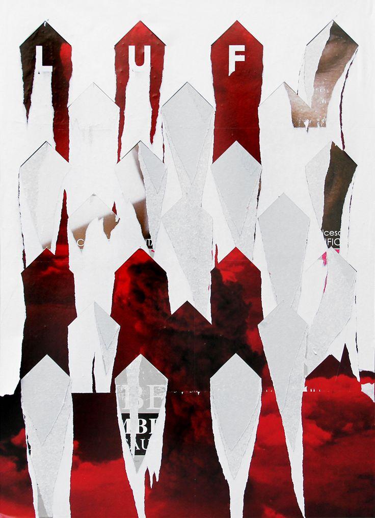 LUFF 2011 Underground : DEMIAN CONRAD DESIGN: