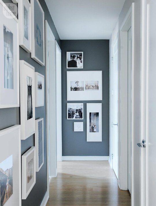 Murs couloir (mais plus bleu royal gris comme en bas)
