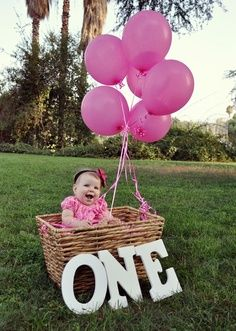 1st birthday photo shoot ideas - Google Search but in blue