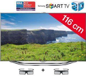 Samsung Lcd Ue 46Es8000 Led 3D 800Hz Smart Tv. Wi-Fi Integrato. Usb Pvr. 3Xhdmi. Slot Ci+. Dvb-T  has been published on  http://flat-screen-television.co.uk/tvs-audio-video/televisions/lcd-tvs/samsung-lcd-ue-46es8000-led-3d-800hz-smart-tv-wifi-integrato-usb-pvr-3xhdmi-slot-ci-dvbt-couk/
