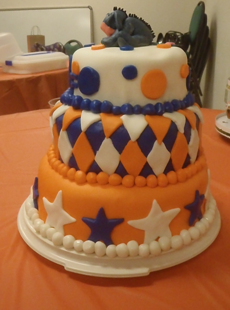 Cake Design University : 17 Best images about UF College ideas on Pinterest On ...