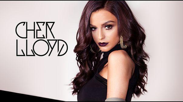 cher lloyd - singer