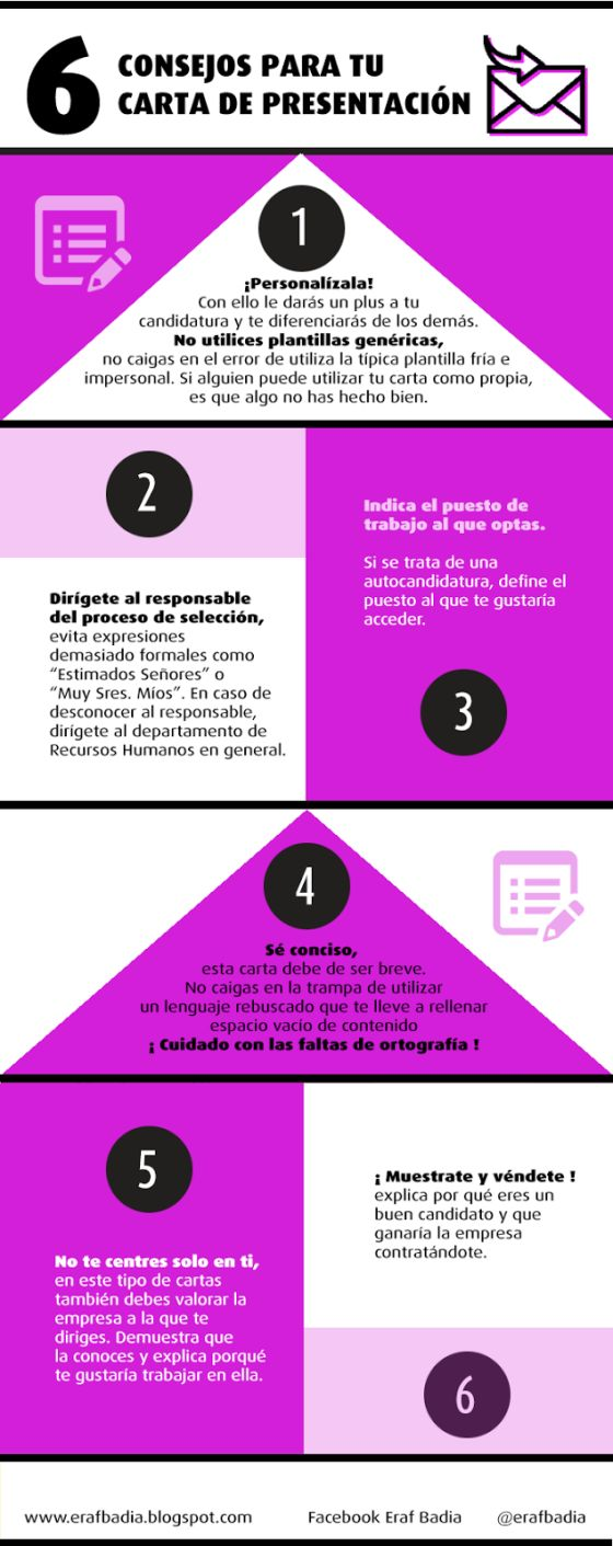 91 best Empleo images on Pinterest | Infographic, Infographics and ...
