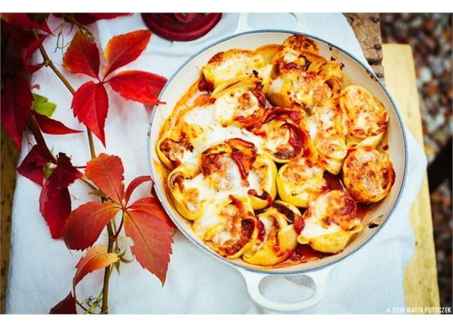 10 ερωτεύσιμες  συνταγές με μακαρόνια