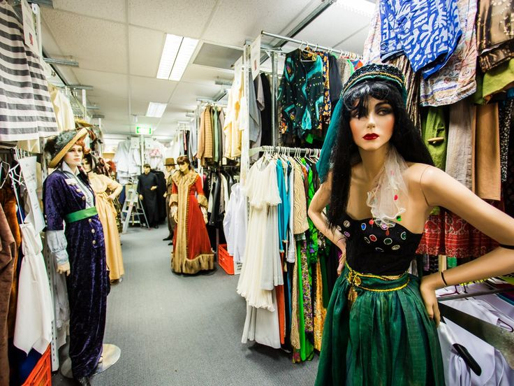 When the occasion calls for costumes Sydney has it all. Here are the best costume shops Sydney has to offer.