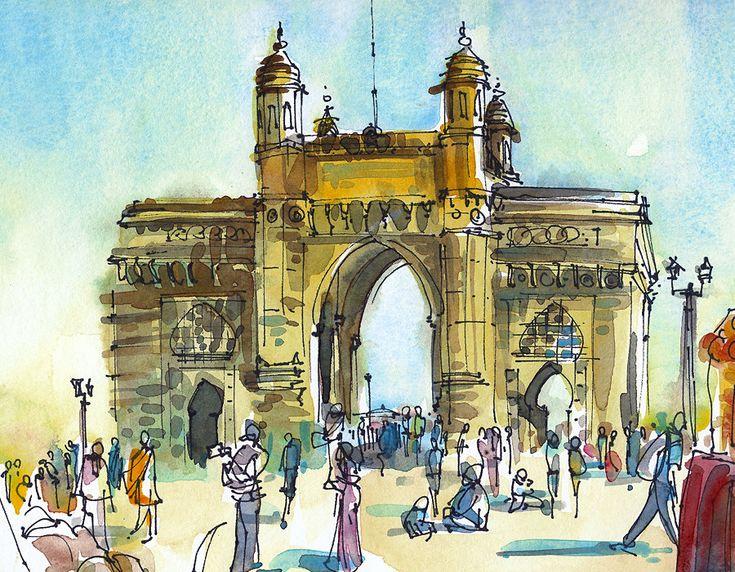 Architecture Drawing Classes In Mumbai 35 best drawing images on pinterest | drawing, draw and drawings