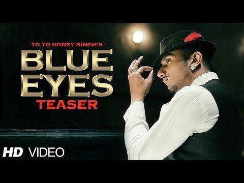 #BlueEyes #HoneySingh #Teaser